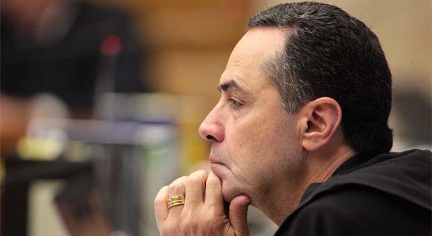 Ministro do STF defende penas menores para presos com pequenas quantidades de droga