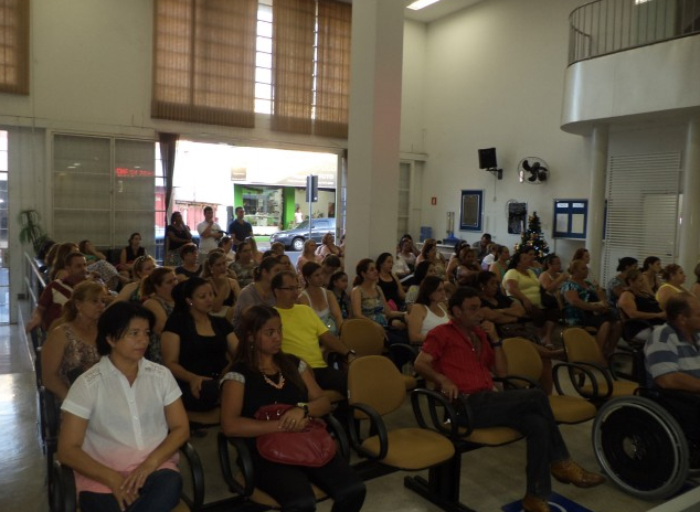 Audiência pública: Educação defende convivência familiar para crianças atendidas em creches