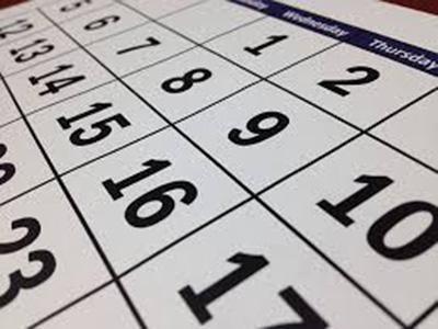 Acig: calendário com menos feriados anima setores da economia