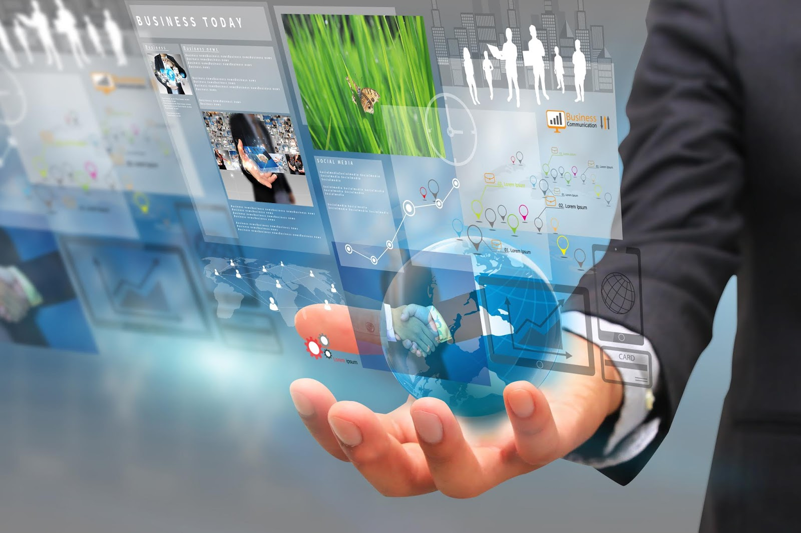 Garça investe em tecnologia para melhorar a gestão pública