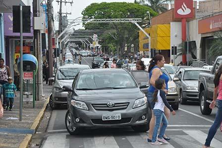 Carnaval: ACIG tem expectativa positiva para o comércio