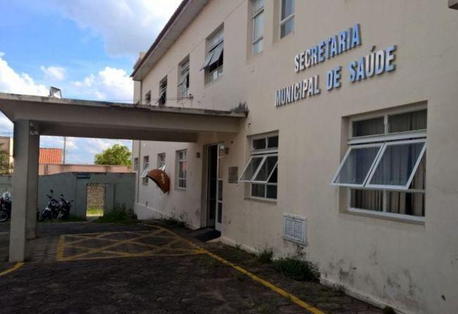 Oportunidade de trabalho na rede municipal de saúde em Garça