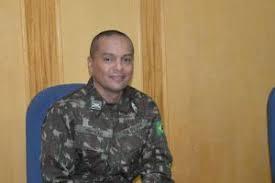 Sargento Robert Trovão recebe Título de Cidadão Garcense amanhã em sessão extraordinária