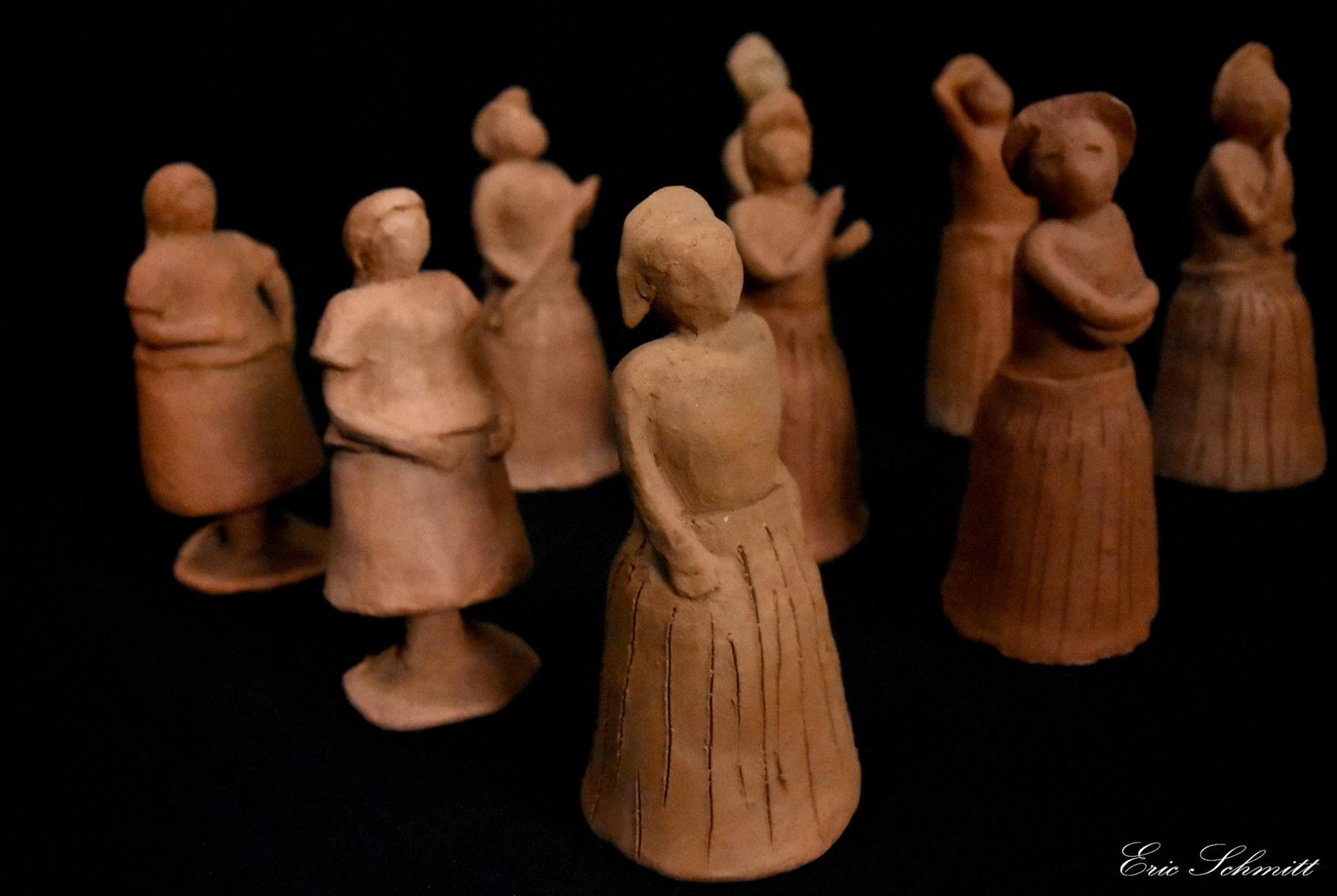Secretaria abre inscrições para Oficina de Cerâmica Terena em Garça