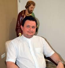 Missa em Ação de Graças celebra 10 anos de Ministério de Padre Anderson