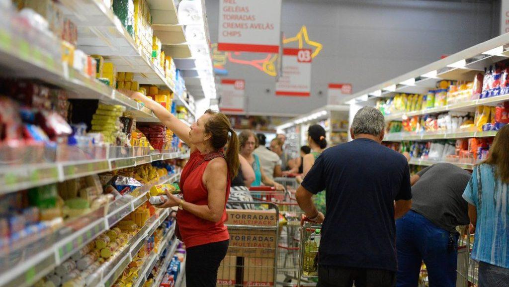 Supermercados esperam aumento de vendas no carnaval