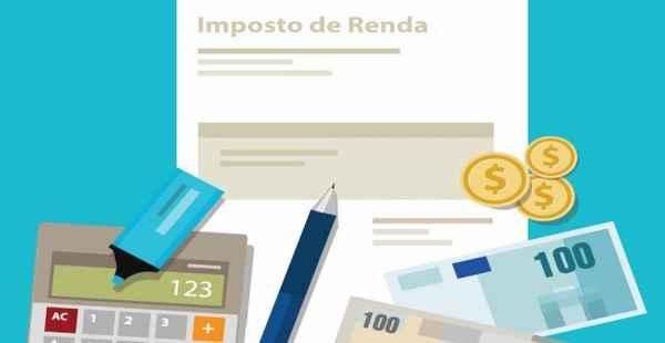 Aposentados podem acessar extrato do Imposto de Renda