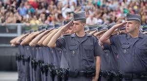 Policiais militares de São Paulo já podem se vacinar contra influenza