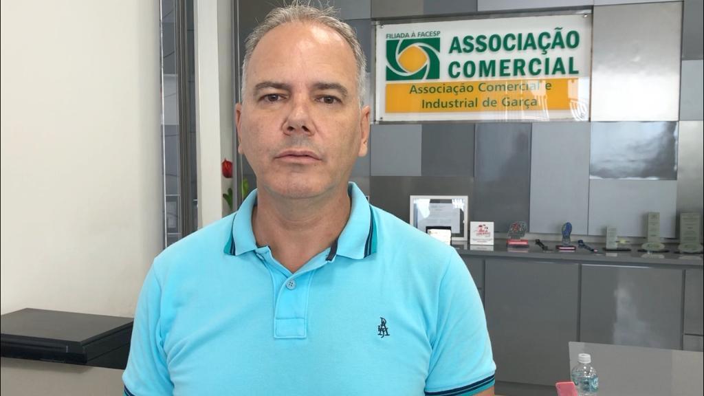 Decreto municipal em Garça libera funcionamento de alguns segmentos de comércios