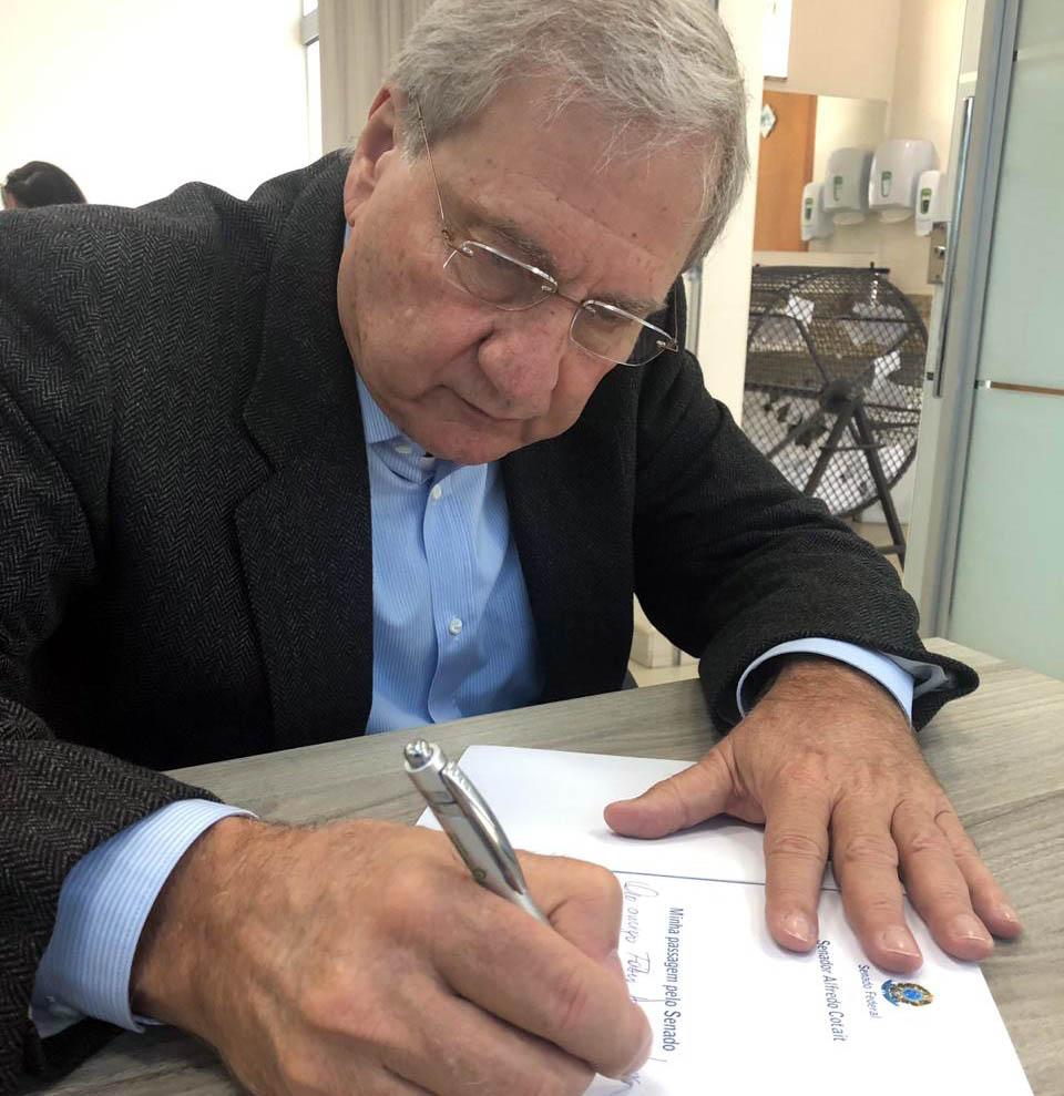 Facesp pede fim do IOF para empréstimos bancários