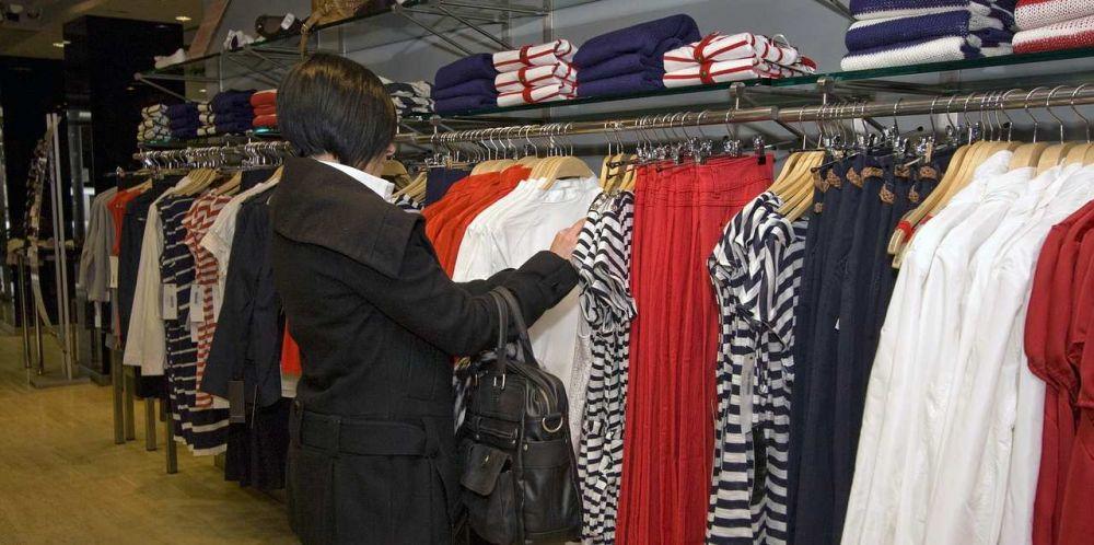 Indústria da moda preocupada. Com isolamento, não se compra mais vestuário