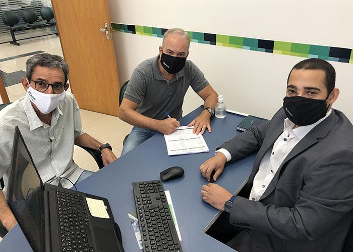 Acig fecha parceria com Sicoob Paulista para capital de giro
