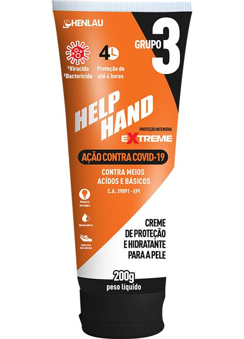 Unicamp certifica 1º creme que protege por até 4 horas o coronavírus