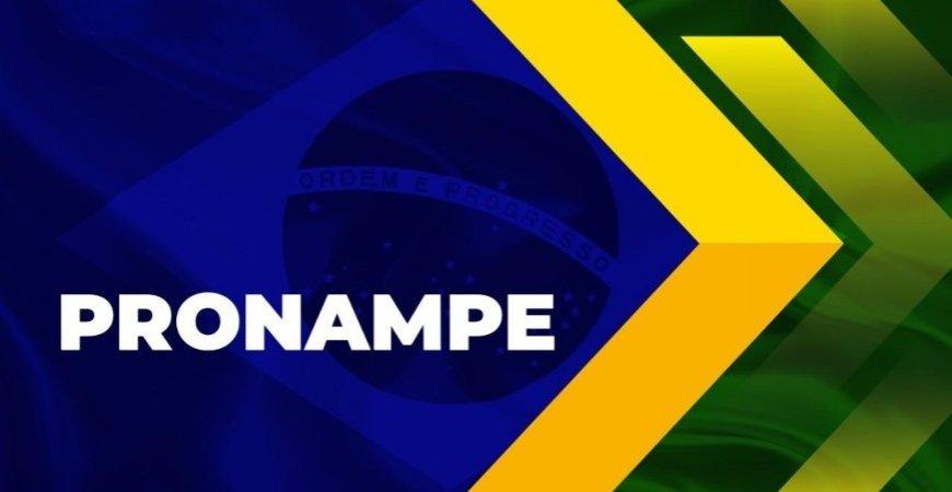 Acig comemora oficialização do Pronampe como política de Estado