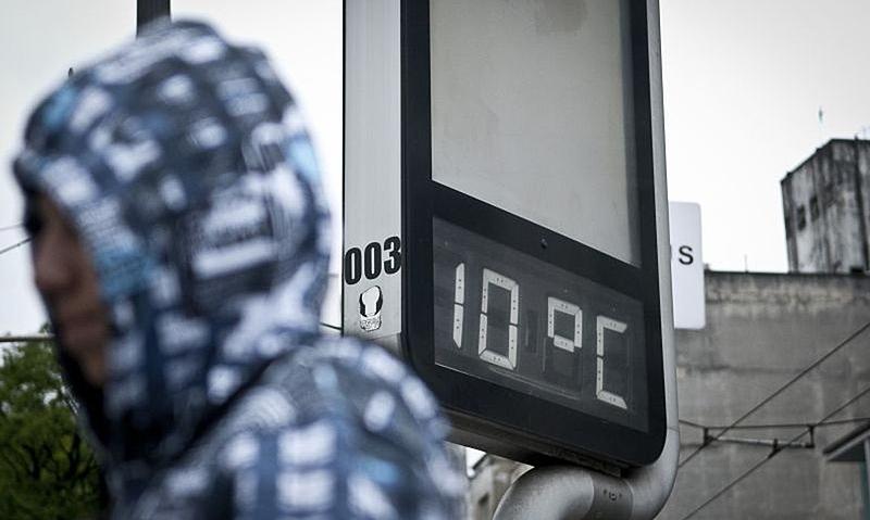 Frio chegou: estação do Inverno começou a 00h32 de hoje