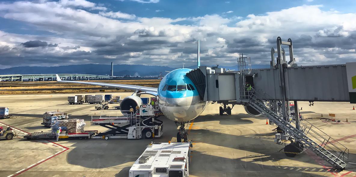 Lei autoriza reembolso a passageiro que desistir de voo até 31 de dezembro