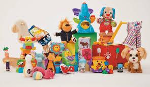As crianças estão ganhando brinquedos demais?