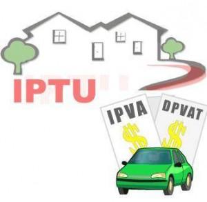 Como começar a planejar com os novos valores de IPVA e IPTU