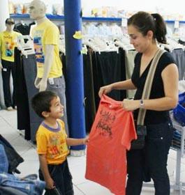 Cuidado com as compras por impulso nas liquidações pós-Natal