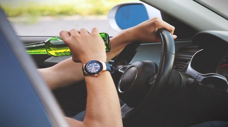 Entrou em vigor pena maior para motorista bêbado que mata em acidente