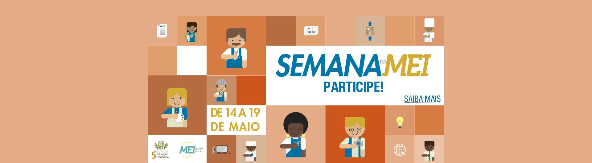 Semana do Microempreendedor Individual oferece capacitação e educação financeira